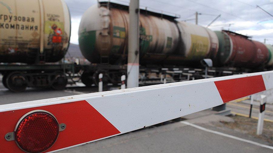 Штраф за неправильный проезд железнодорожный путей инерегулируемых перекрестков