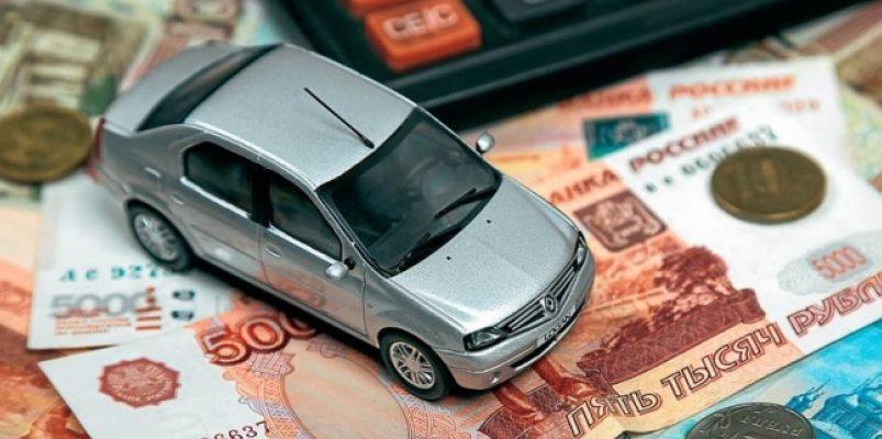 Транспортный налог для ВБД